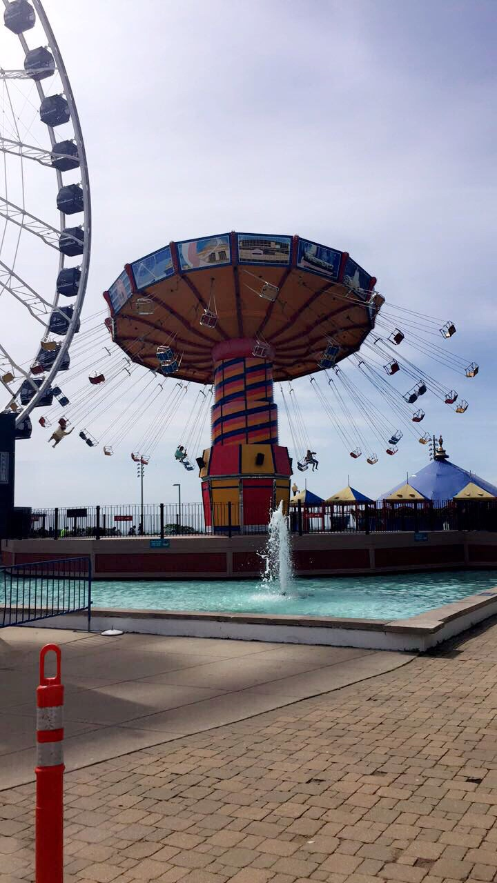 Navy Pier- Chicago, IL